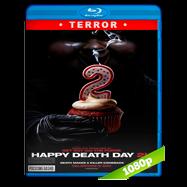 Feliz día de tu muerte 2 (2019) BRRip 1080p Audio Dual Latino-Ingles