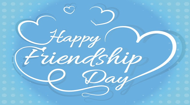 Happy friendship day speech for school