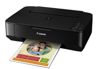 Canon PIXMA MP237 image and printer review