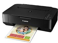 Canon PIXMA MP237 Driver Download - Windows, Mac OS, Linux