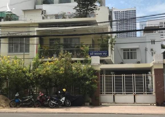 Con trai Lãnh đạo tỉnh Khánh Hòa mang trụ sở cơ quan nhà nước đem bán