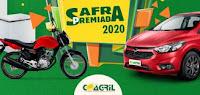Safra Premiada Coagril 2020