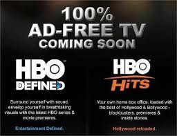HBO Define and HBO Hits free on Airtel Digital TV