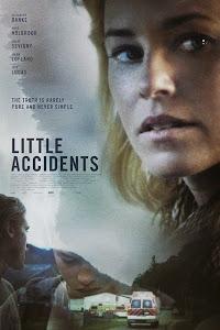 Little Accidents BDRip AVI + RMVB Legendado