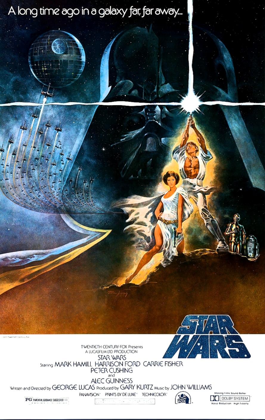 Tähtien Sota 1977