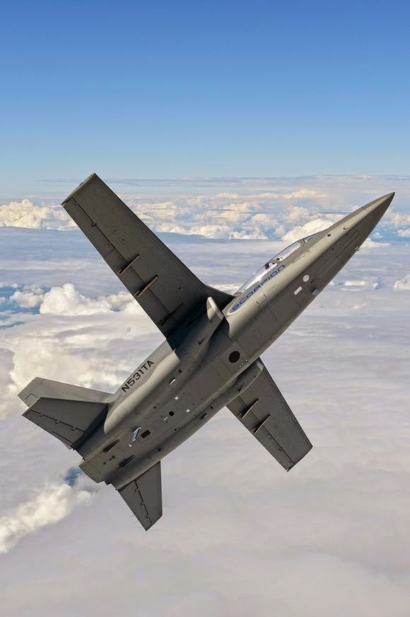 Affordable $20 million fighter planes – NextBigFuture com