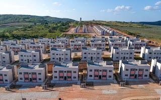 Residencial Jáder Pimentel: incompatíveis devem comparecer ao setor de Habitação, de 24 a 28/9; veja nova lista