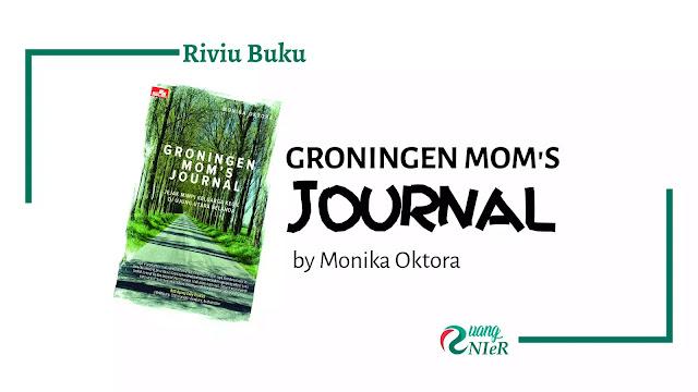 groningen mom's journal