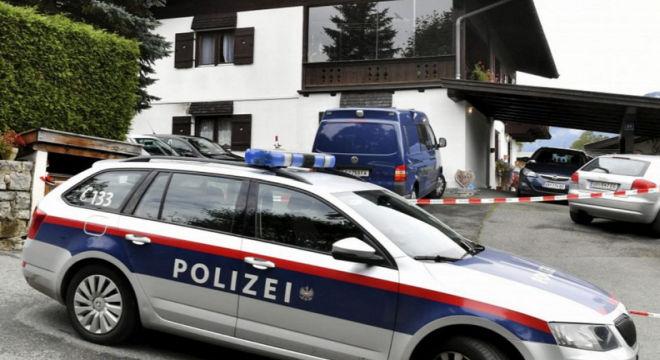 Kettős gyilkossággal gyanúsítanak egy szomáliai migránst Ausztriában