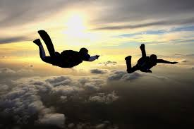 Why Skydiving Is The Number 1 Extreme Sport
