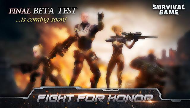 XIAOMI Survival Game Masuk Tahap Final Beta Test Ini Loh Jadwal Launching-nya 4