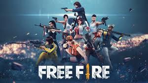Garena free fire - Most popular Battle Royale.