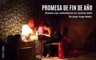 PROMESA DE FIN DE AÑO | Teatro La Maldita Vanidad