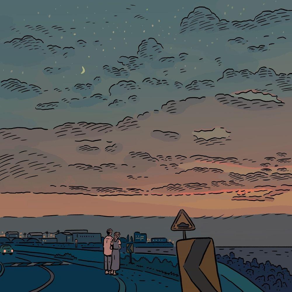 CRACKER – 너의 바다 – Single
