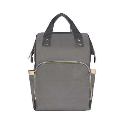 GOMAGEAR® Unisex Noble Backpack
