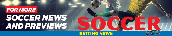 Soccer Betting News Banner