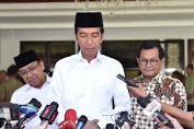 Cleric Gus Sholah Wafat, Jokowi: Indonesia Grieves