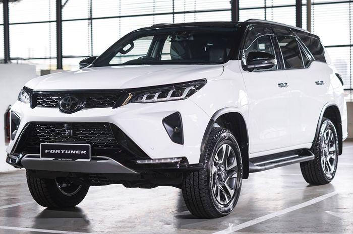 PPNBM 0%, Auto 2000 Raden Intan Beri Kejutan Harga Fortuner dan Inova