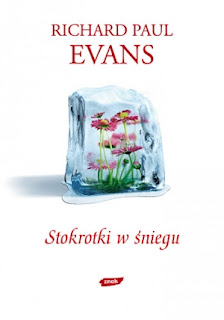 recenzja książki, ArtMagda, subiektywnie, Evans