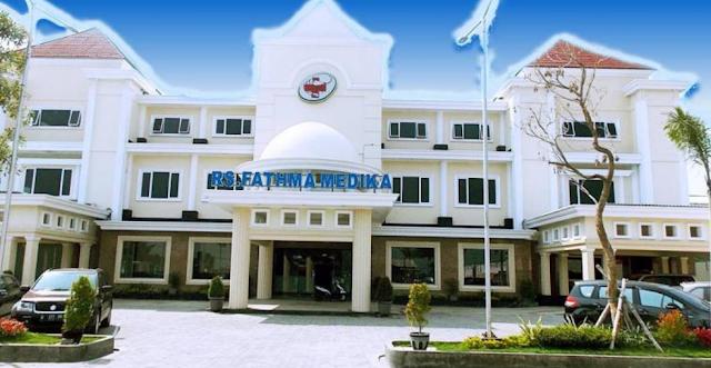Jadwal Dokter RS Fathma Medika Gresik Terbaru