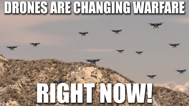 How-Drones-Are-Completely-Changing-Warfare