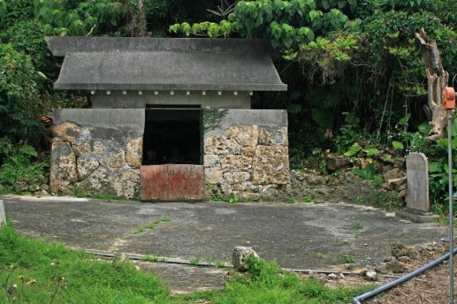 稲福寺(熱田寺)の写真