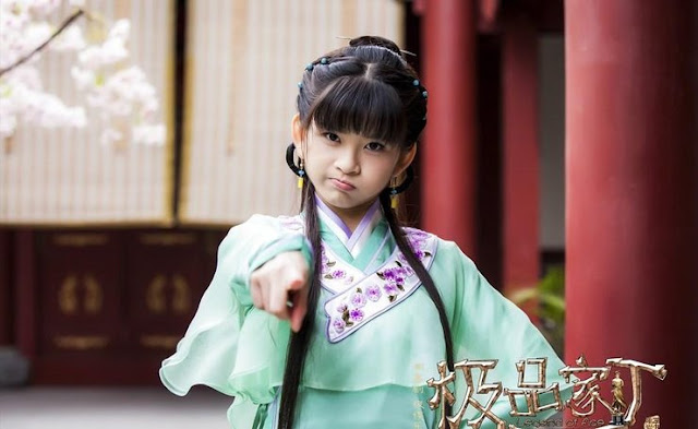 Legend of Ace Lin Si Yi