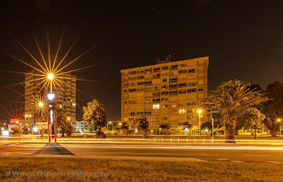 Woodbridge Island Street Long Exposure Photography Canon EOS 6D Vernon Chalmers Photography Training Copyright