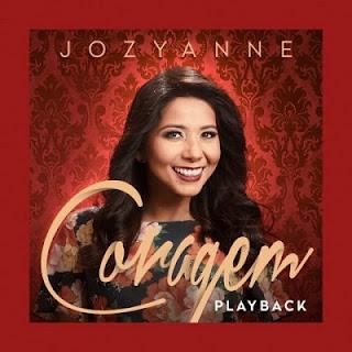 Jozyanne - Coragem - Playback 2017