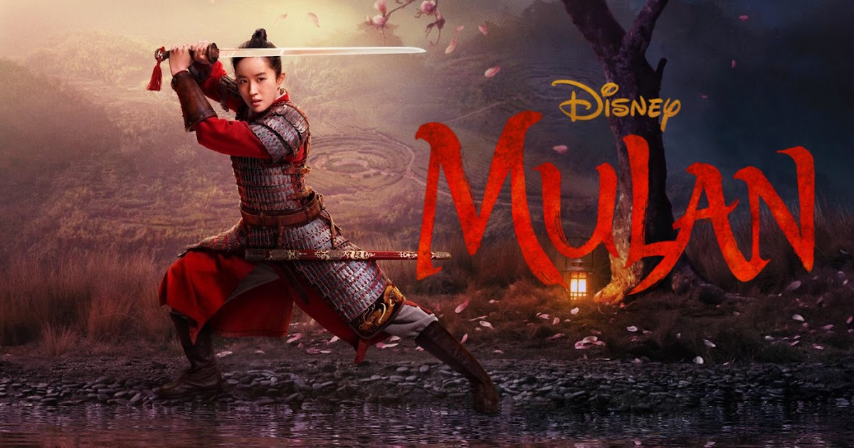 Streaming Pandemic: Disney Rep Clarifies $30 Mulan Fee is A Purchase Not A Rental