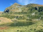 Escursione al lago di Literan in Valle d'Ayas