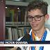 Tutoienses medalhistas na Olimpíada internacional de Matemática na Ásia são destaque no telejornal da Mirante TV