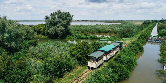 Egyedülálló természeti és kulturális értékekkel várja a látogatókat a Hortobágyi Nemzeti Park