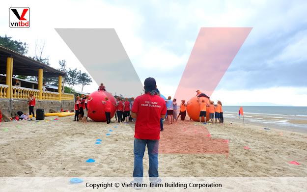 Teambuilding Vũng Tàu, Tour Team Building Vũng Tàu, Công Ty Tổ Chức Team Building Tại Vũng Tàu