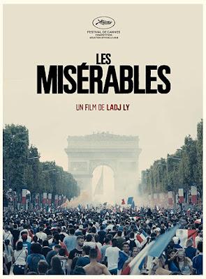 Les Misérables [2019] [DVD R2] [Spanish]