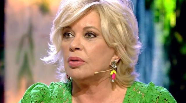 Bárbara Rey, ingresada en el hospital tras dar positivo en Covid-19