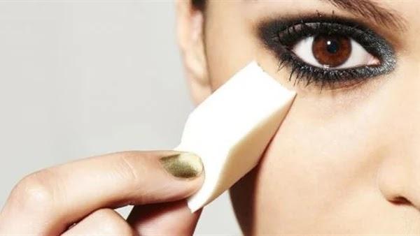 Beware of makeup mistakes
