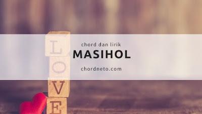 Chord Masihol Marsada Band