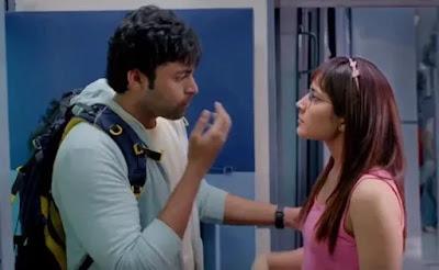 Tholi Prema (2018) Telugu - Full Movie Download - Movierulz - 2