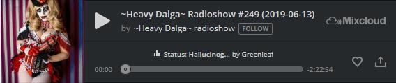 heavy dalga show #249