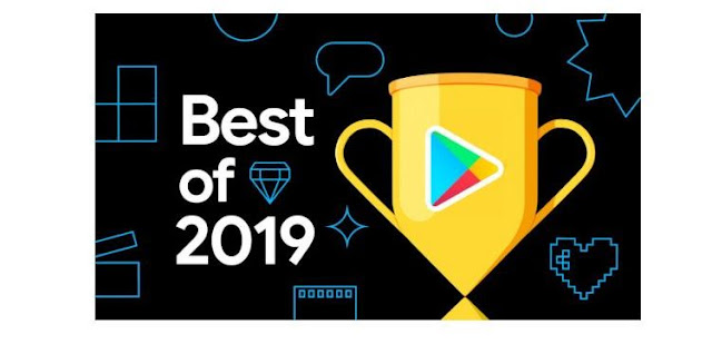 See 2019 Google Play's Best Apps And Games For Android