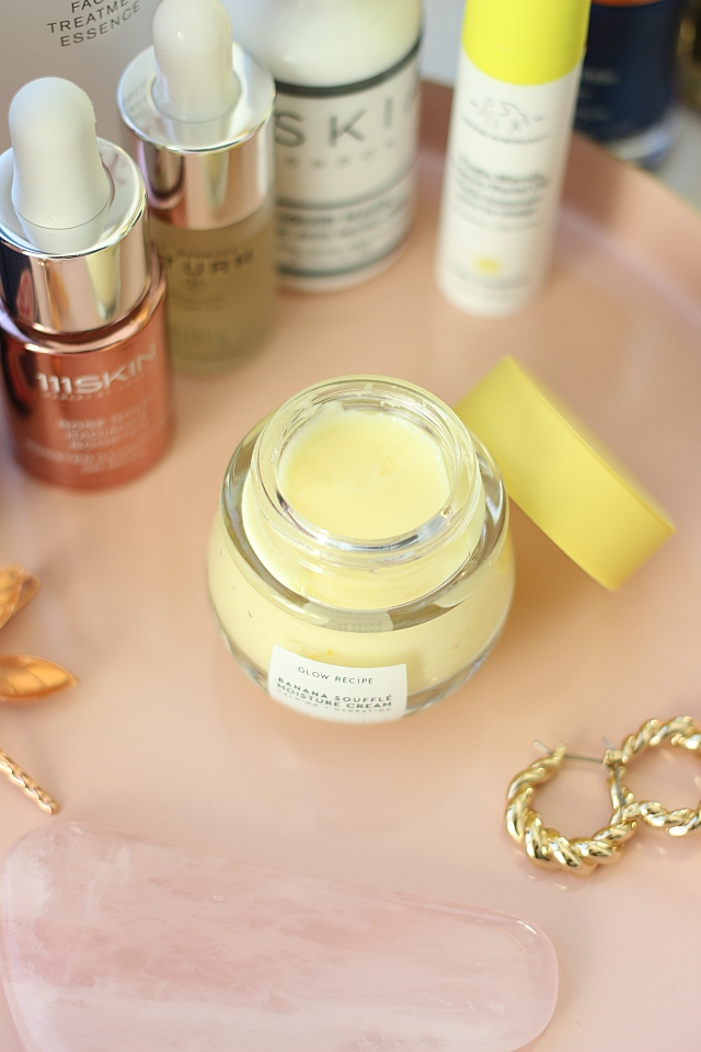 Glow Recipe Banana Soufflé Moisture Cream