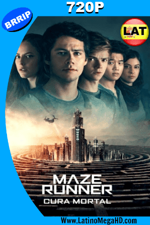 Maze Runner: La Cura Mortal (2018) Latino HD 720p ()