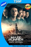 Maze Runner: La Cura Mortal (2018) Latino HD 720p - 2018