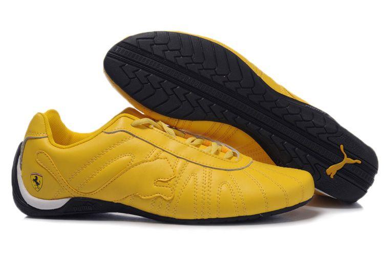 Image Result For Puma Ferrari Shoes For Men