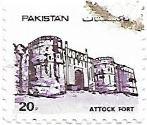 Selo Forte de Attock