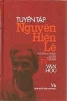 Tuyển Tập Nguyễn Hiến Lê - Tập 4: Văn Học