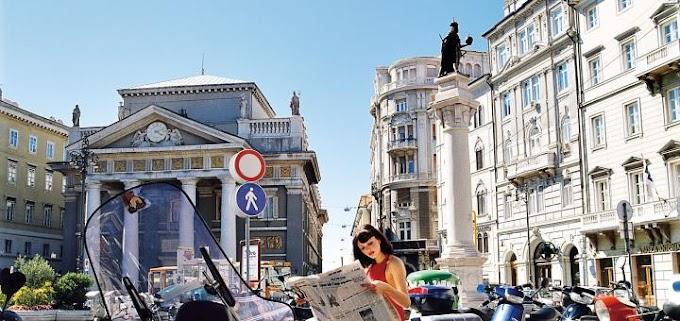 Почему большинство итальянцев не имеет жилья
