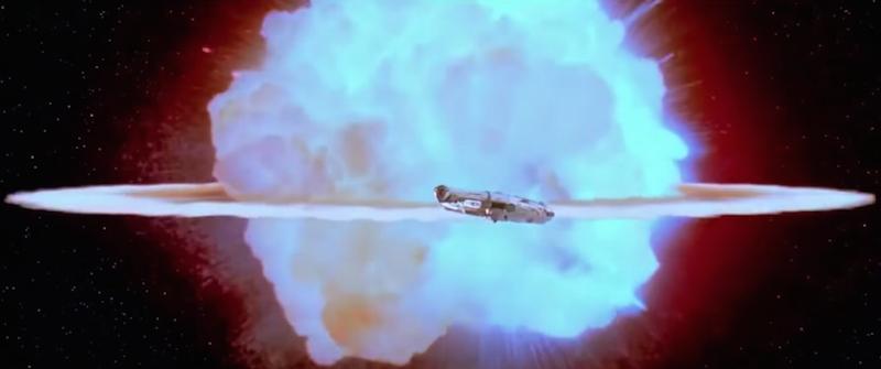 Atomlabor Blog  - Epic Movie Explosions Supercut | Drei duzent Filmexplosionen in Serie