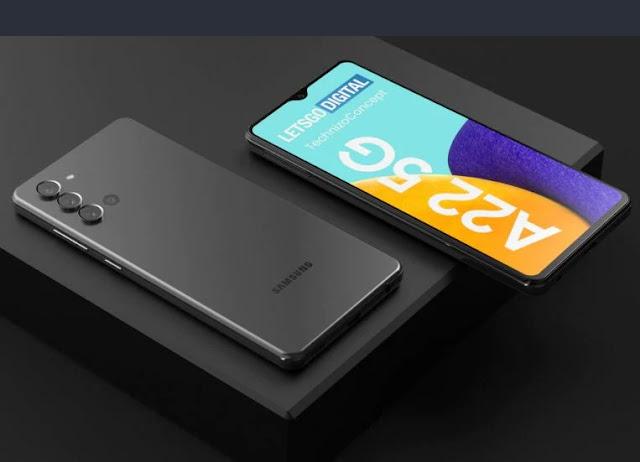 Samsung-galaxy-a22-sm-226-5G